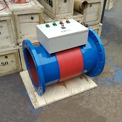 广谱感应电子水处理器 广谱感应水处理仪