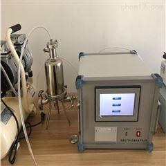 BQS-40泡点/滤芯完整性测试仪