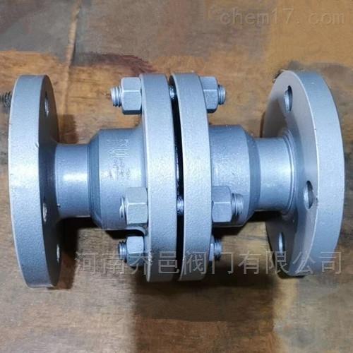 MT-980天然气限流阀