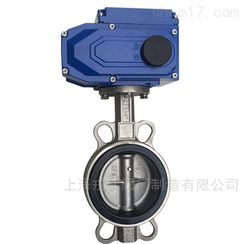 D971X电动不锈钢蝶阀