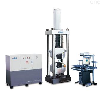 EY66系列微机控制电液伺服万能试验机