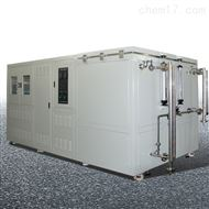GP/TU系列液槽温度冲击试验箱