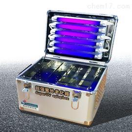 GP/SUV系列超强紫外老化试验设备