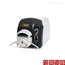 BT601S调速定时灌装蠕动泵