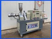 连续式生产烧结炉 高温气氛实验回转窑