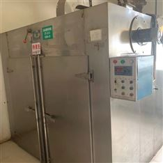 全套 低价处理二手热风循环烘箱整套设备