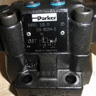 正品销售PARKER派克柱塞泵