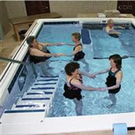 1000 T兴汇多功能水下运动康复系统