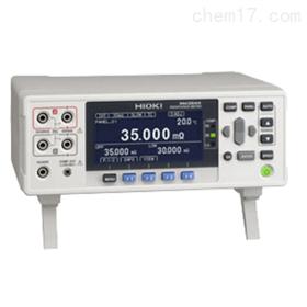 RM3544电阻计4端子测试线L2104日本日置HIOKI