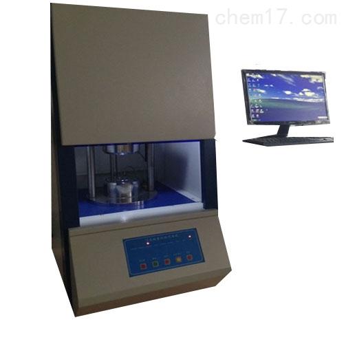 硫化橡胶门尼粘度试验机