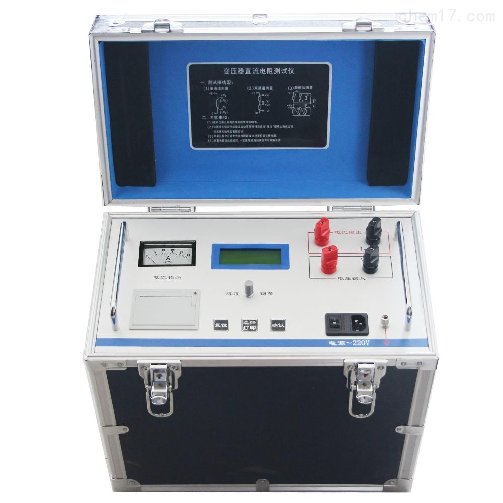PN-8860A变压器直流电阻测试仪