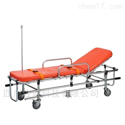 RC-A6型救护车担架产品选型