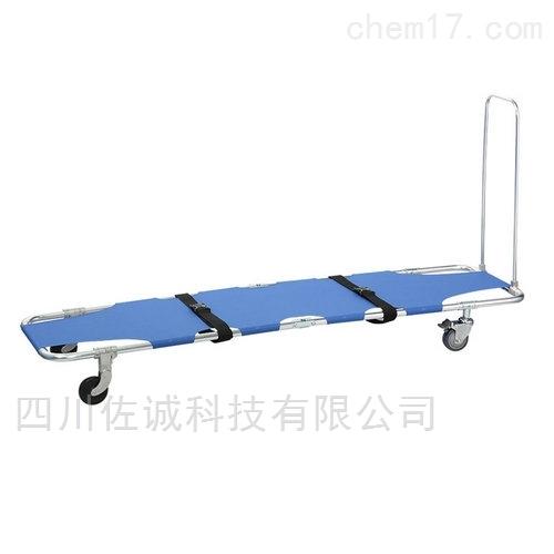 RC-F10型折叠担架(四轮)产品讲堂
