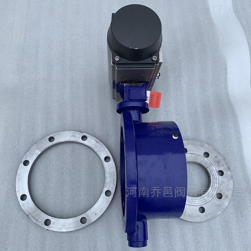 仓泵进料阀透气阀 充气式气动圆顶阀