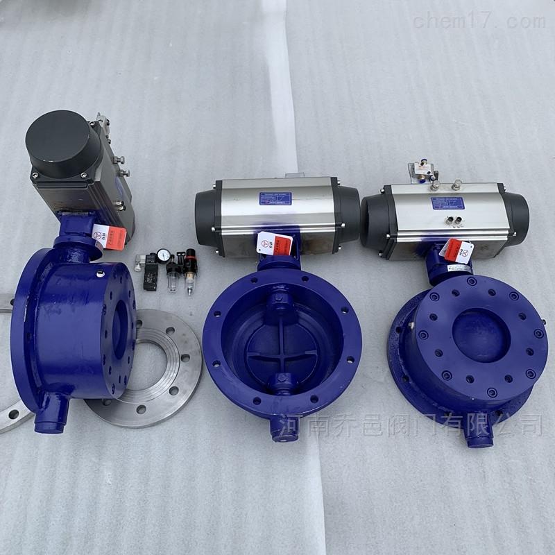 YDF充气式圆顶阀