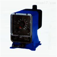 LP系列美国PULSAFEEDER电磁隔膜计量泵
