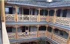 齐全阳台、挂落仿古装饰美景条