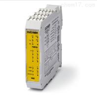 MSC-CE-AC-FI8FO2EUCHNER安全继电器