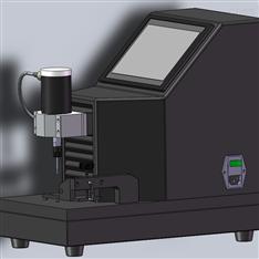 油漆干膜厚度测试仪
