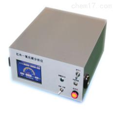 一氧二氧化碳二合一直读气体检测仪
