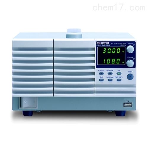PSW系列多量程可编程开关直流电源