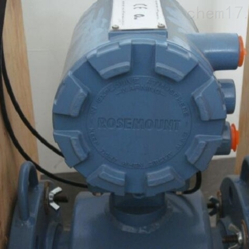 罗斯蒙特8750W040电磁流量计