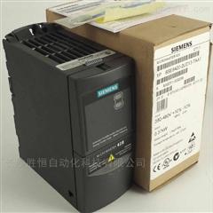 西门子6SE6440-2UD31-8DA1变频器18.5KW