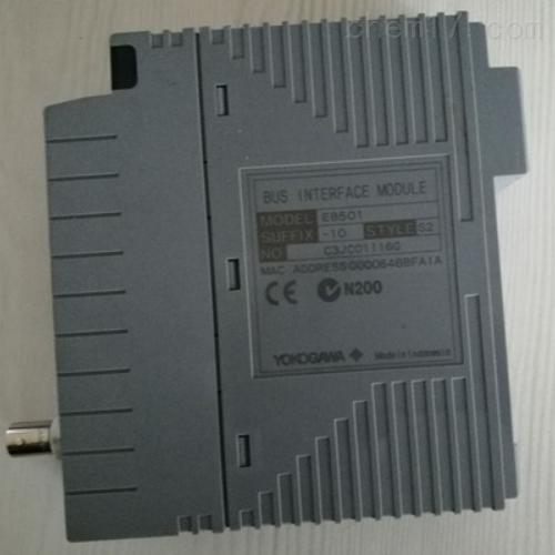 通讯模块ATD5S-00端子头日本横河YOKOGAWA
