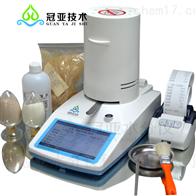 凍干水果片水分測試儀使用原理/價格