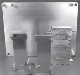 芯片反应器