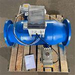 ZPG-I/ZPG-L除污器PLC智能控制型全自动反冲洗过滤器
