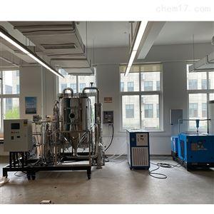 低温喷雾干燥机含糖黏性高
