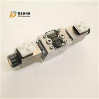 REXROTH电磁阀4SEC6E2X/G24N9K4