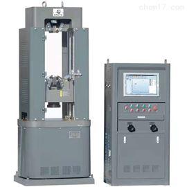 WEW-300B型微机显示万能材料试验机
