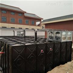 什么是地埋箱泵一体化无浮泵站