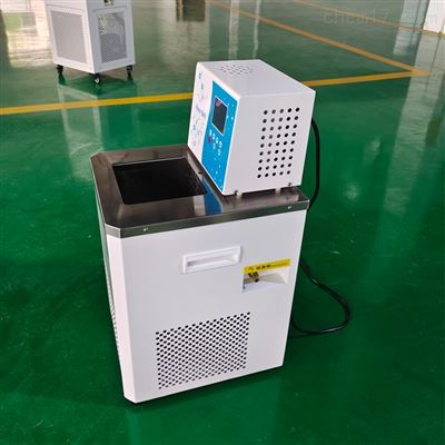 YHX-08低温恒温循环器