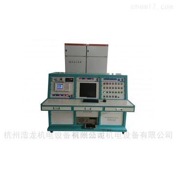 BLDC直流无刷测功机电机综合检测系统