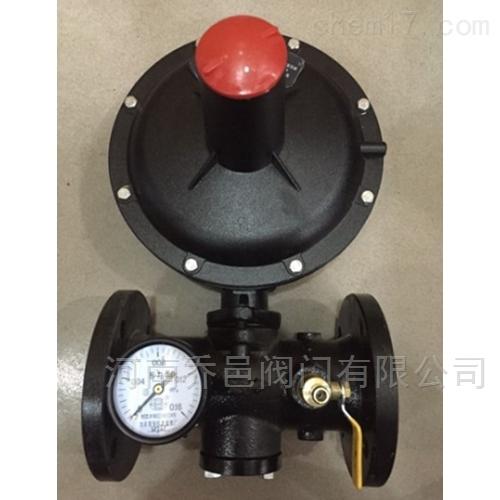 RTZ-F燃气调压器