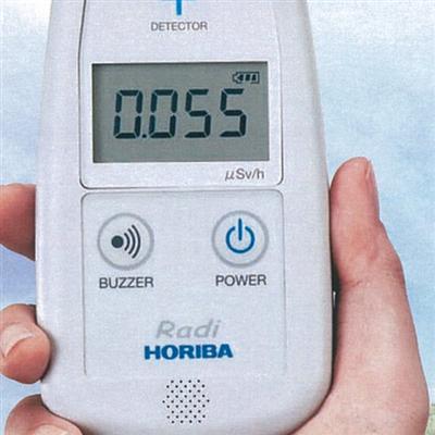 PA-1000堀场环境放射线监测仪