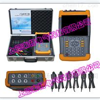 LYDJ8000无线遥测六角图伏安相位表