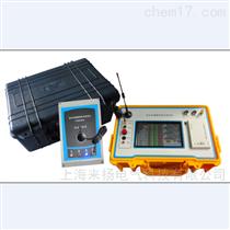 LYYB-2000带电氧化锌避雷器峰性电流测试仪