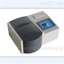 LYBS3000油酸值全自动分析仪