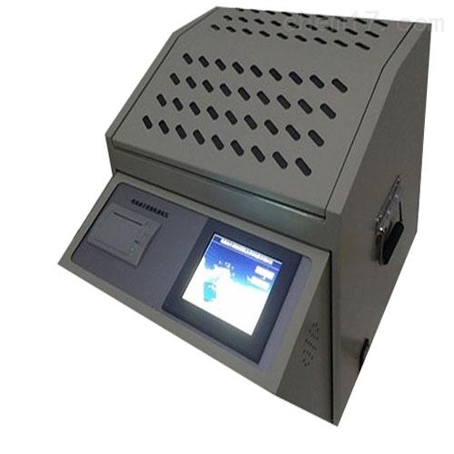 油介损电阻率试验仪