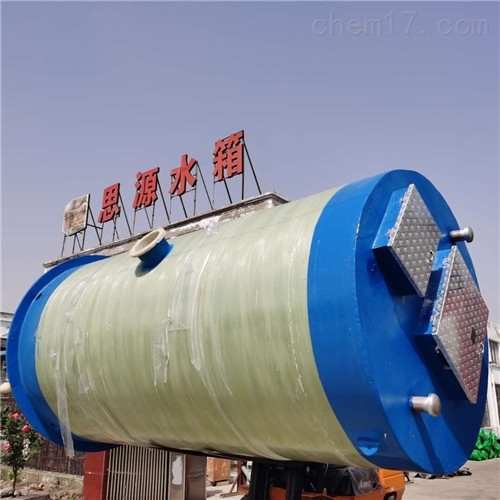 玻璃钢污水泵站一体化格栅规定