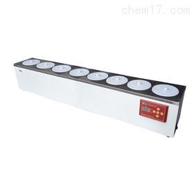HH.S11-8上海博迅电热恒温水浴锅