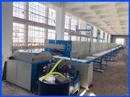 BTPT-62-11气氛推板窑 高温排胶炉 推板式隧道窑