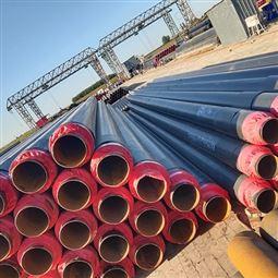 DN400/426聚氨酯热力供暖保温管批发