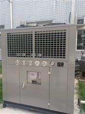工业制冷机,冷水机组