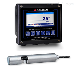 GD32-YCSD甘丹在线式色度监测仪