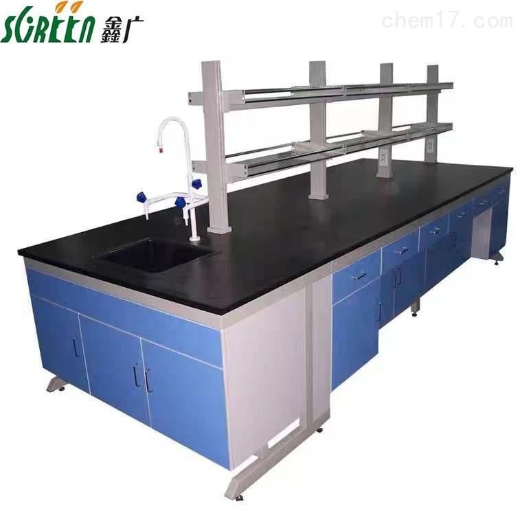 潍坊实验室家具,潍坊全钢操作台